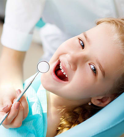 Children's Dental Care | Winnipeg Dentist | Southwood Dental Centre